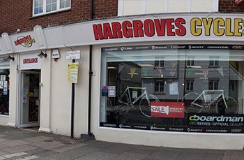 Hargroves Cycles Chichester