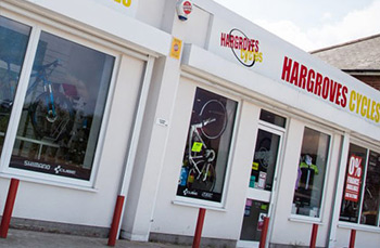 Hargroves Cycles Southampton