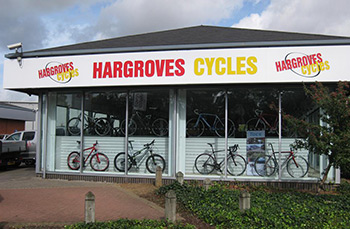 Hargroves Cycles Swindon