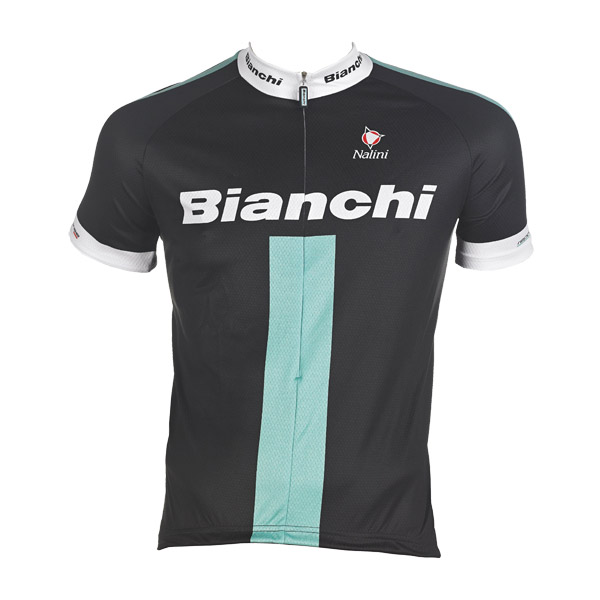 Bianchi Reparto Corse Winter Long Sleeve Jersey | Trøjer
