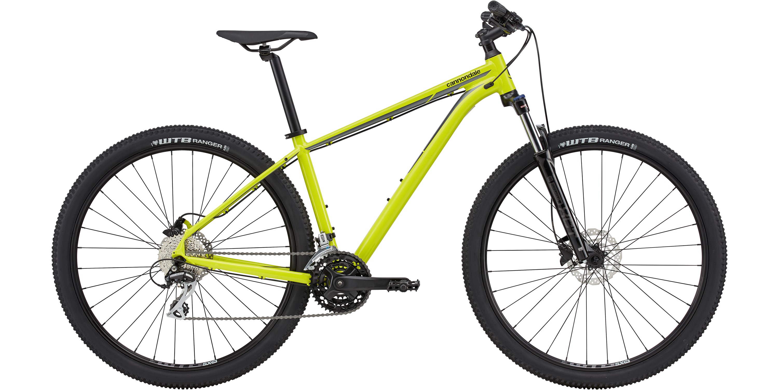 Cannondale Trail 6 | Mountainbikes