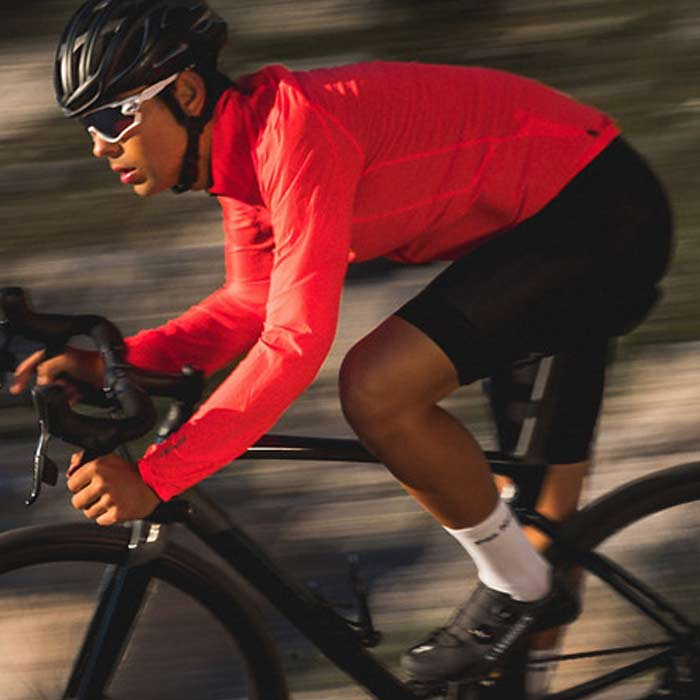 Cycling Jackets & Gilets