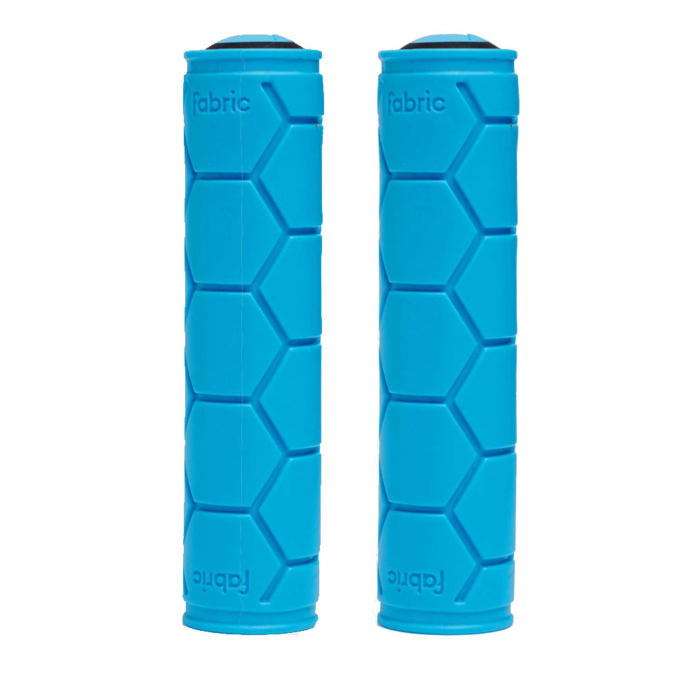 Fabric Silicone Grips | Håndtag