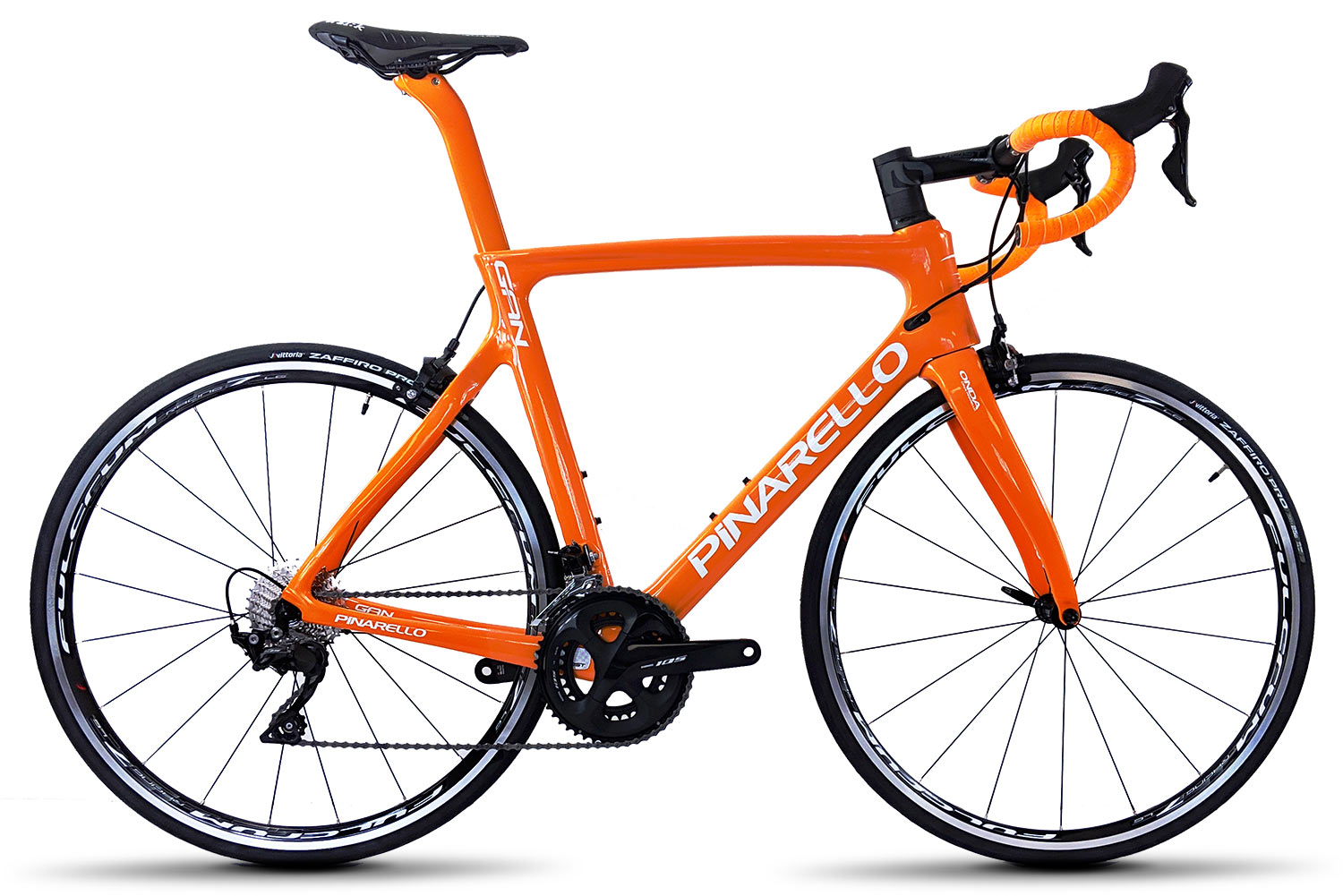 Pinarello Gan 105 - 2019 Road Bike - Size 56 Only | Racercykler