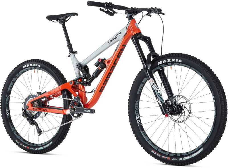 Saracen Ariel Elite - 2019 Mountain Bike | MTB