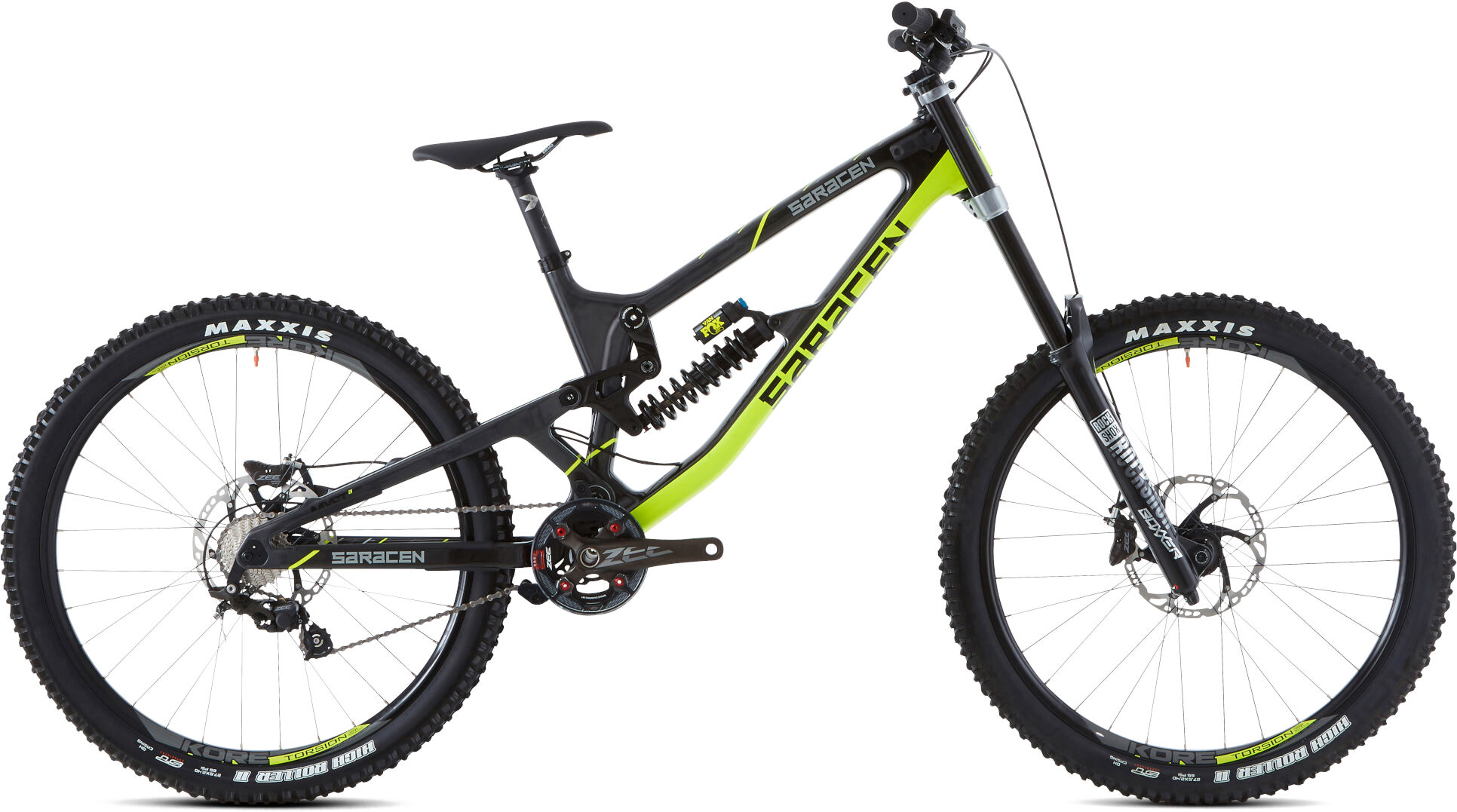 Saracen Myst Pro Factory - 2019 Mountain Bike | MTB