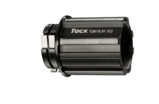 Tacx Accessory - Direct Drive Freehub Neo 2T Campagnolo Body   Kassettehus
