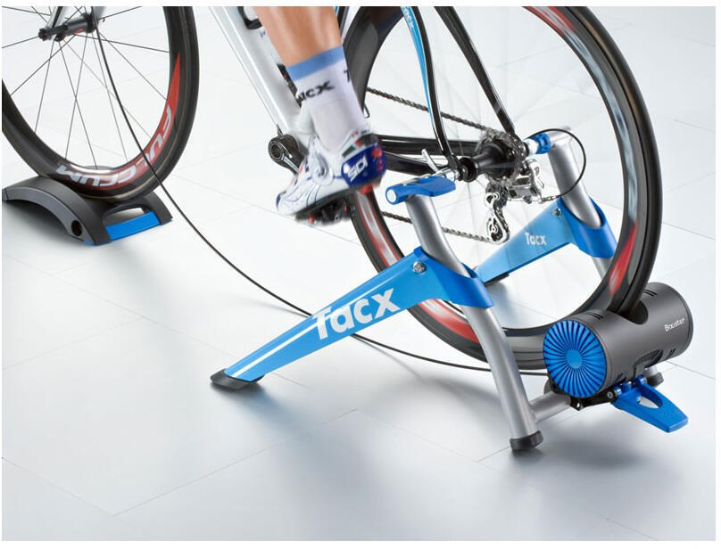 Tacx Booster Magnetic T2500 Turbo Trainer   Hometrainers