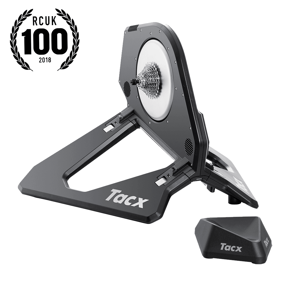 Tacx Neo Smart Trainer size | Hometrainers